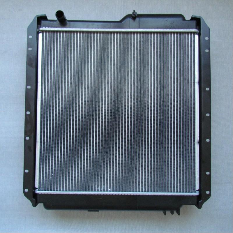 Радиатор системы охлаждения E-2 Эталон KYH